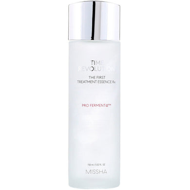 Missha - Time Revolution The First Treatment Essence Rx