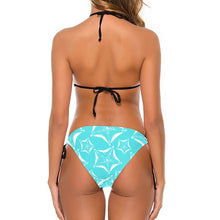 Load image into Gallery viewer, Bungalow Starfish Bikini