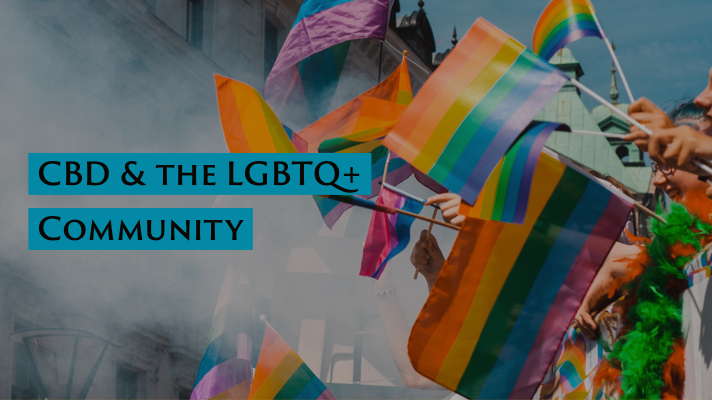 CBD and the LGBTQ+ Community