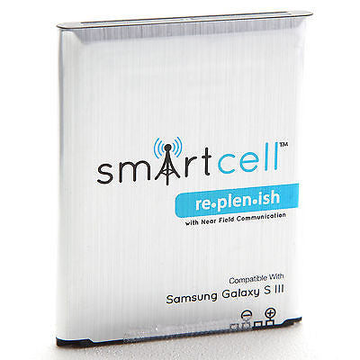 Smart Cell Nfc Enabled 2100m Ah Battery For...