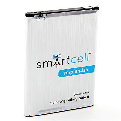 Smart Cell 3100m Ah Battery For Samsung Galaxy...