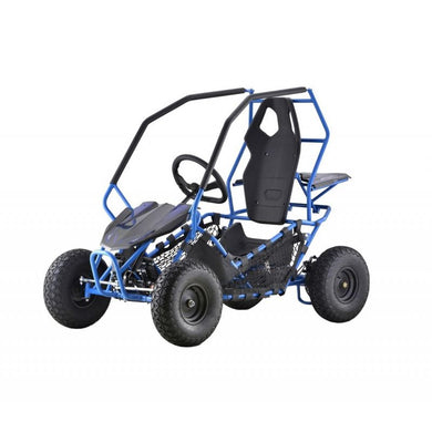 Blue 500w -  Kids Electric Off Road Buggy