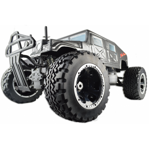 FS Racing 30CC 1/5th Petrol RC Monster Truck - Hummer 2.4Ghz