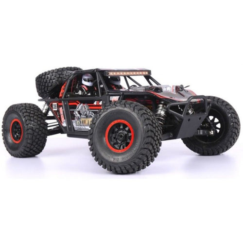 FS Racing - Atom 6s - 95KM/H Extreme Speed - 1:8 RTR RC Desert Buggy