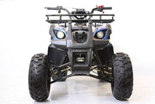 Load image into Gallery viewer, Hawkmoto Force Kids Quad Bike 125Cc  Blue