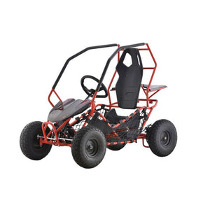 Red 500w -  Kids Electric Off Road Buggy