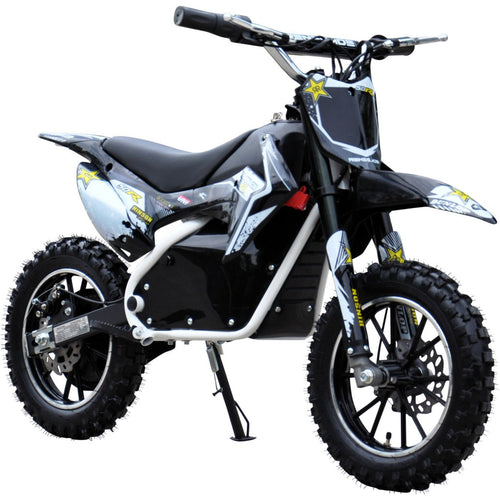 Renegade Lithium 50R - 500W 36V Mini Dirt Bike - White