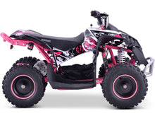 Load image into Gallery viewer, Renegade Race-X 48V 1000W Electric Quad Bike - Pink