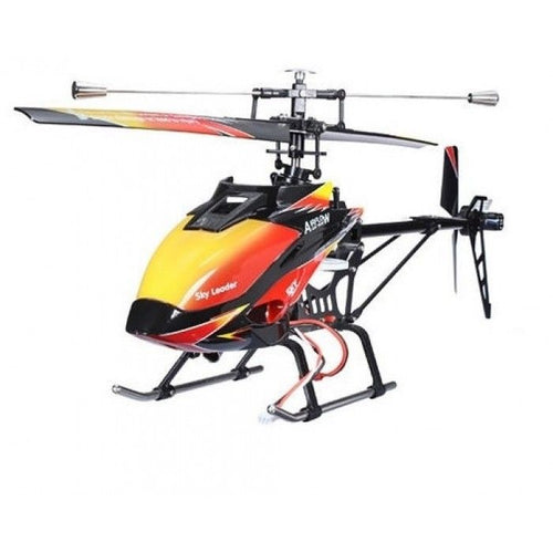 Sky Dancer Big 4Ch Brushed  RC Helicopter RTF 2.4G