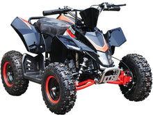 Load image into Gallery viewer, Z20 49CC Kids Petrol ATV Quad Bike - RED