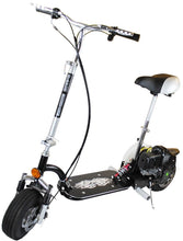 Load image into Gallery viewer, Zipper 49cc Top Of The Range Petrol Scooter