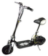 Load image into Gallery viewer, Zipper Budget 49cc Mini Petrol Scooter