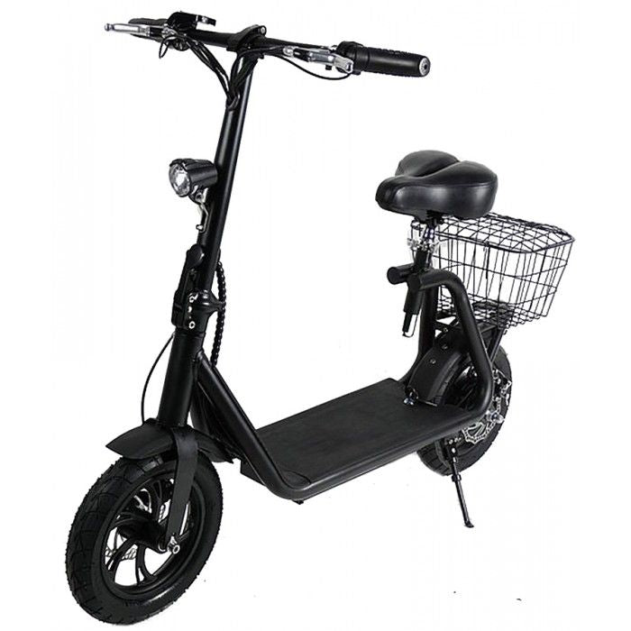 Zipper M6 350W Electric Scooter