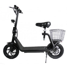 Load image into Gallery viewer, Zipper M6 350W Electric Scooter