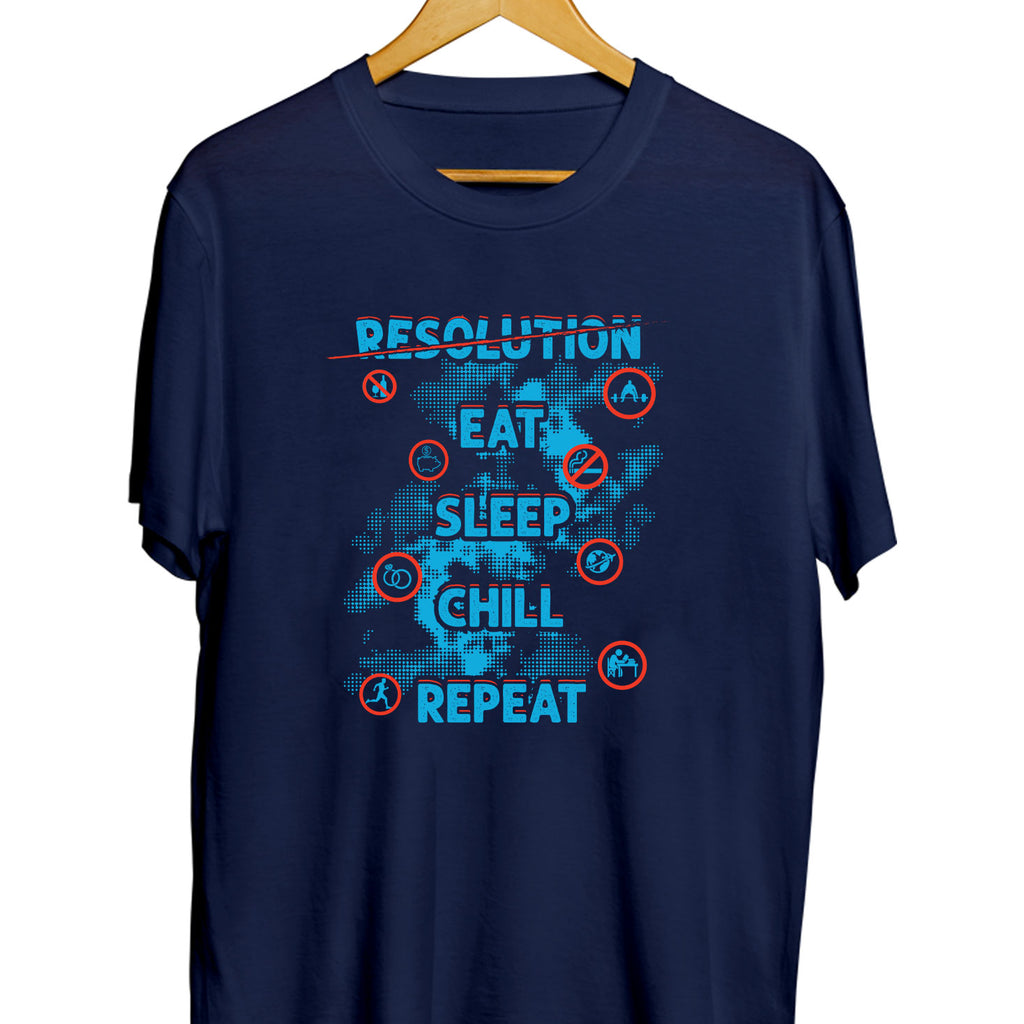 Resolution T-shirt - TrendTones