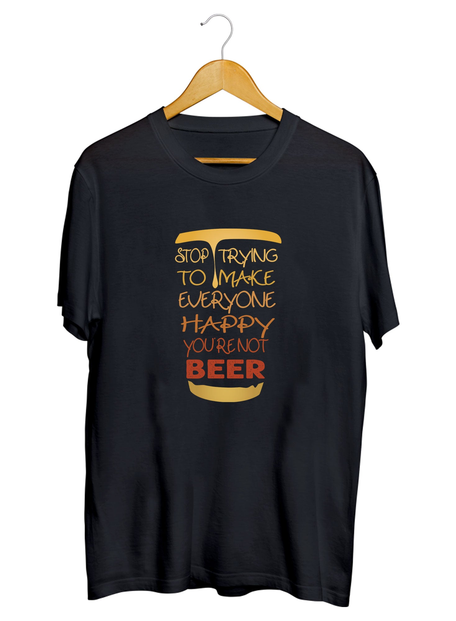 You Are Not Beer T-shirt - TrendTones