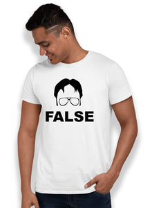 False T-shirts
