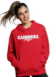 Arsenal Fan Hoodies