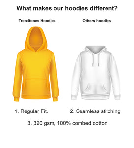 No Limits Hoodies