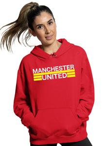 Manchester United Fan Hoodies