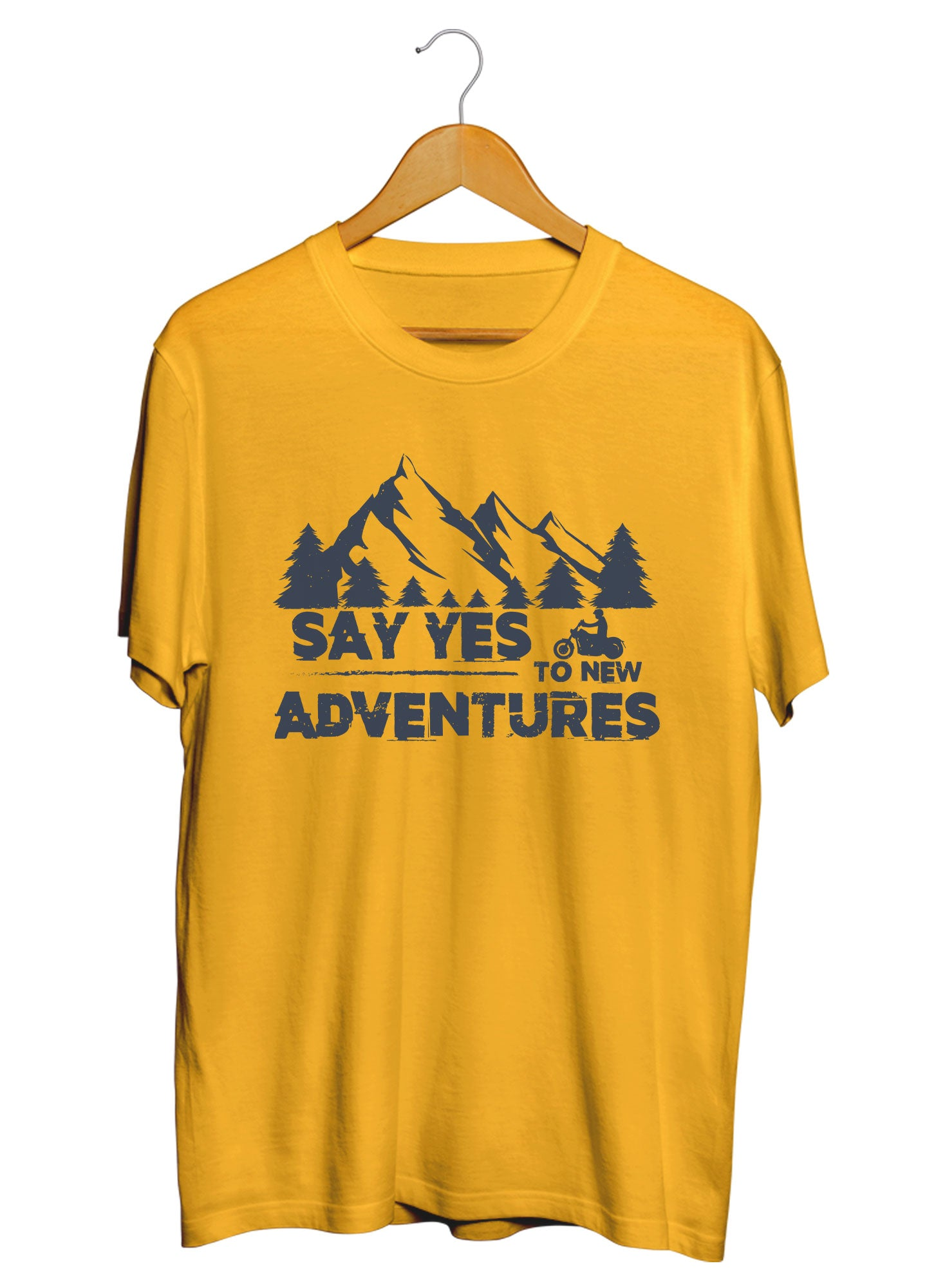 New Adventures T-shirts