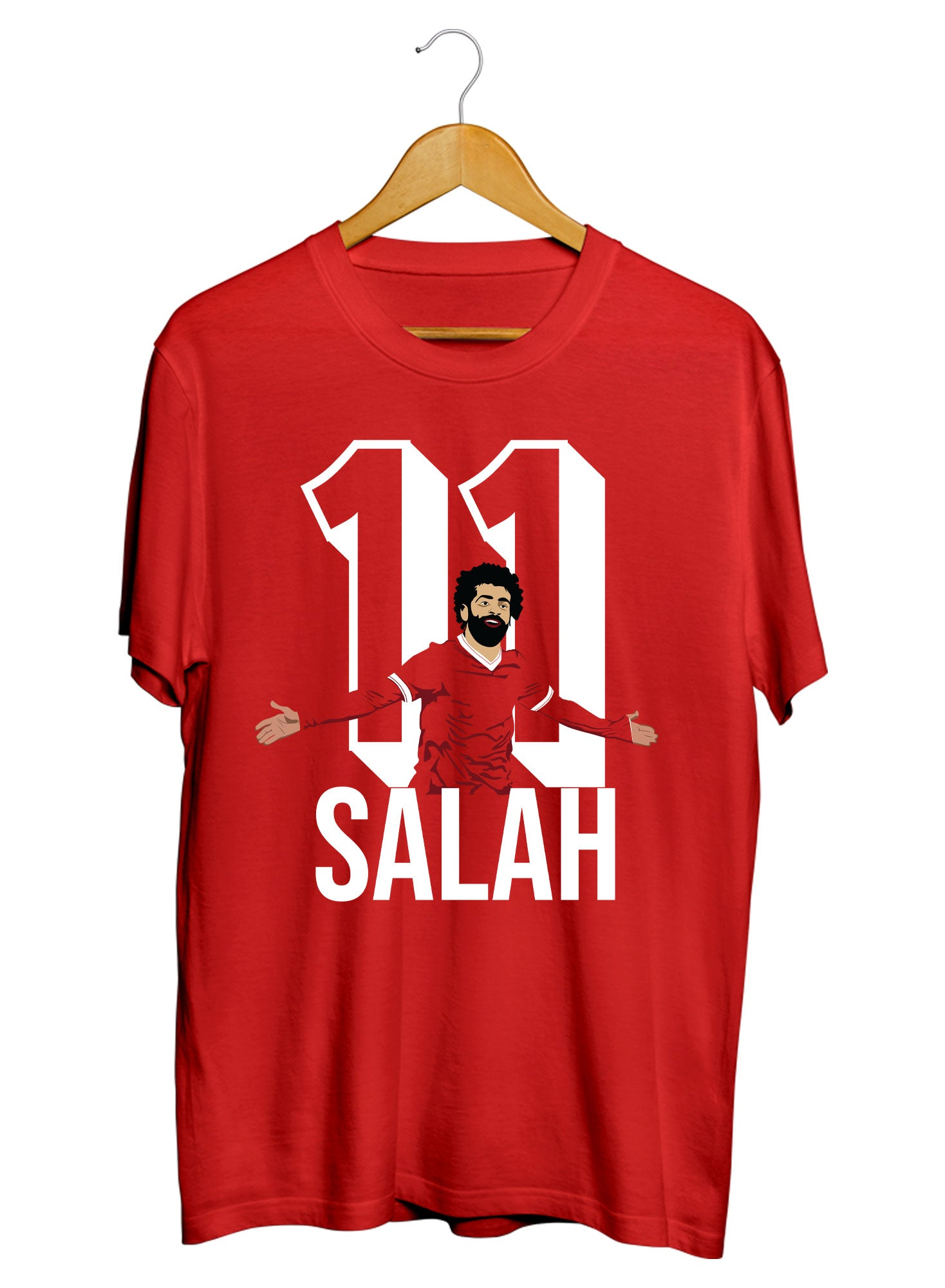 Salah Celebration T-shirts