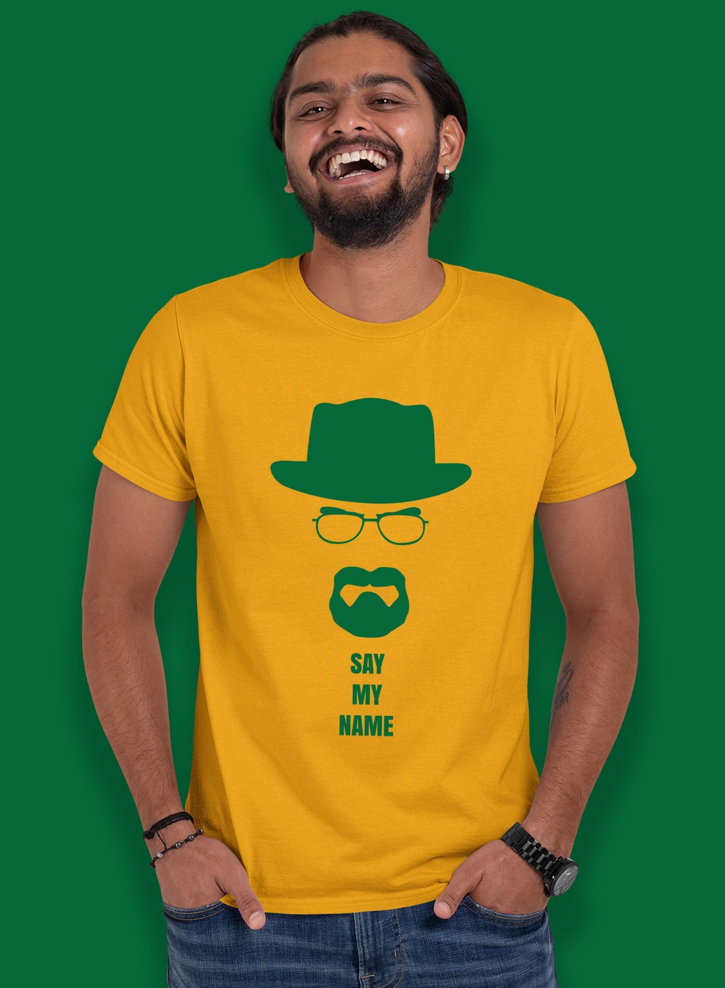 Say My Name T-shirts