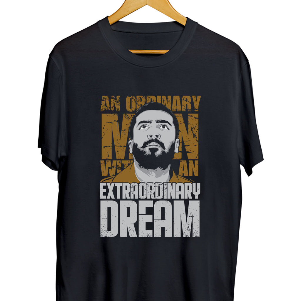 The Inspiration - Surya T-shirts