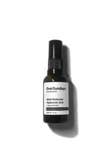 Multi Molecular Hyaluronic Acid Serum