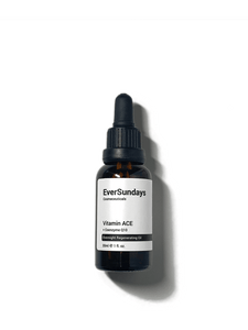 Vitamin ACE Overnight Regenerating Oil