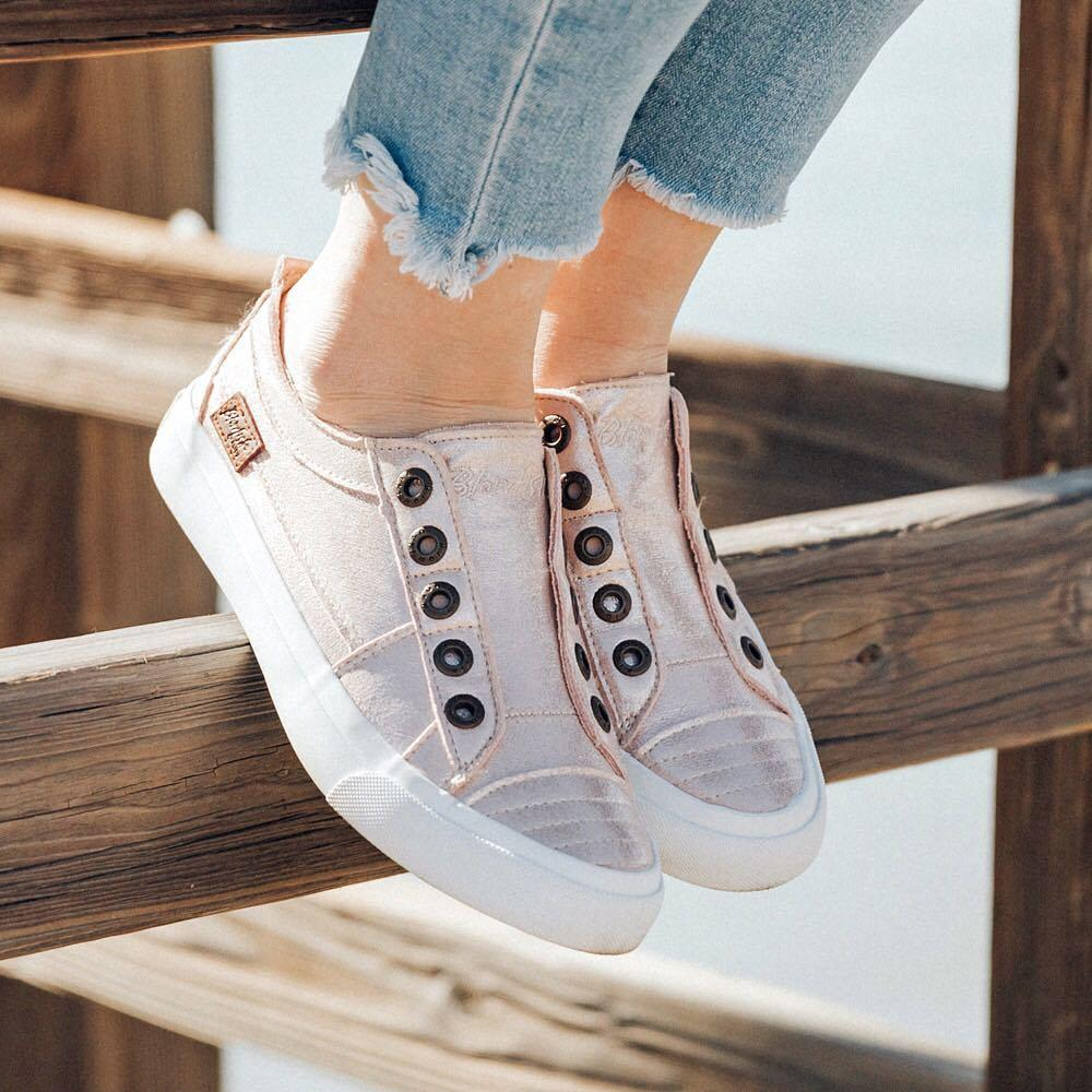 Spring College canvas Low waist shoes Flats Round head Daily shoes