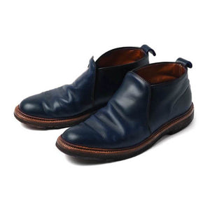 Handmade Vintage Casual Leather Boots
