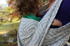 Nexus Melody Baby Wrap