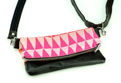 Cross body/hip bag - Dancer