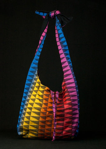 Dancer in Moonlight Hobo Bag