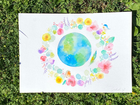 Mother Earth Original