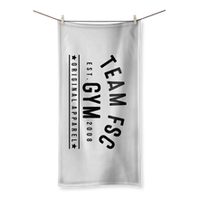 Load image into Gallery viewer, Team FSC Vintage Sublimation All Over Towel