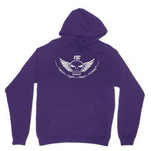 Load image into Gallery viewer, FSC Skulls Classic Adult Hoodie