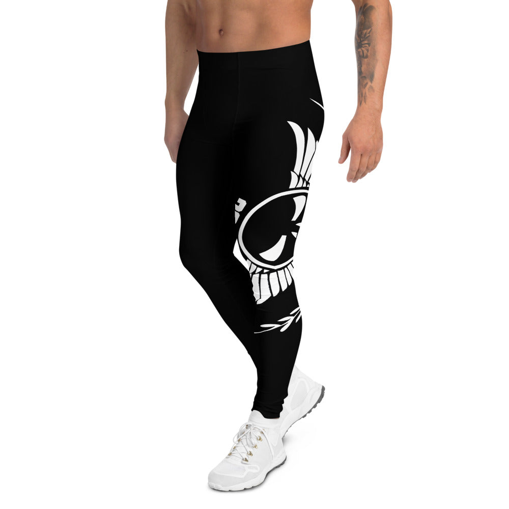 Team FSC Skull Men's Leggings