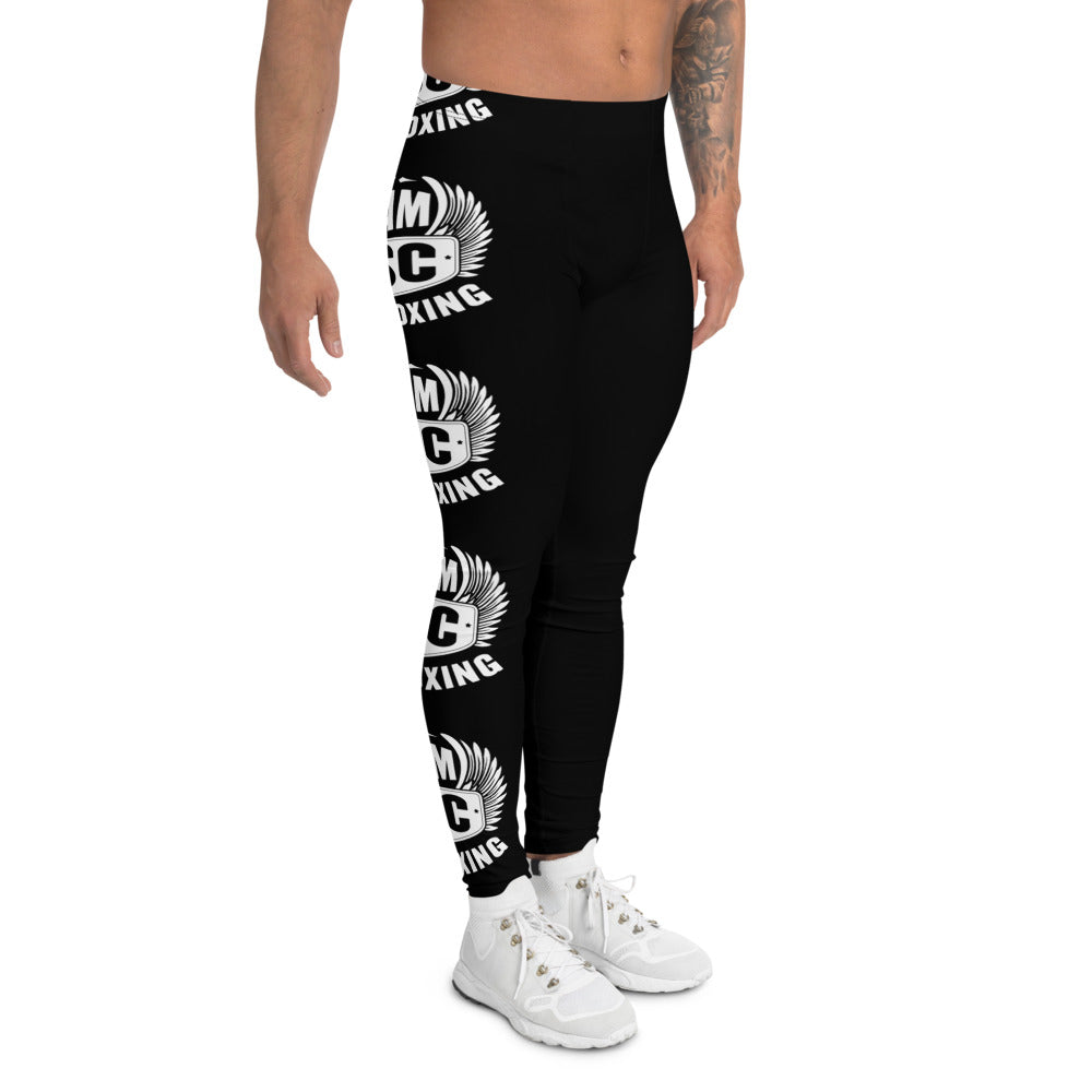 Team FSC Squad logo Leggings