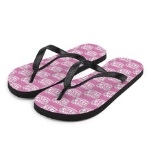 Load image into Gallery viewer, Think Pink Team FSC Flip-Flops