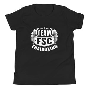 Team FSC Cadets T shirt