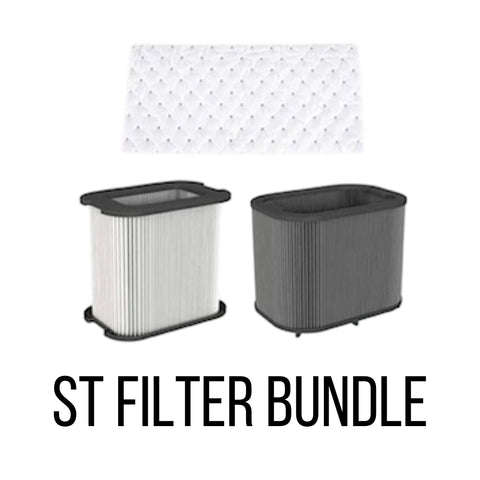 Filter Bundle Package