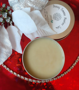 Divinely Feminine Moontime Salve (PMS & Cramp relief)