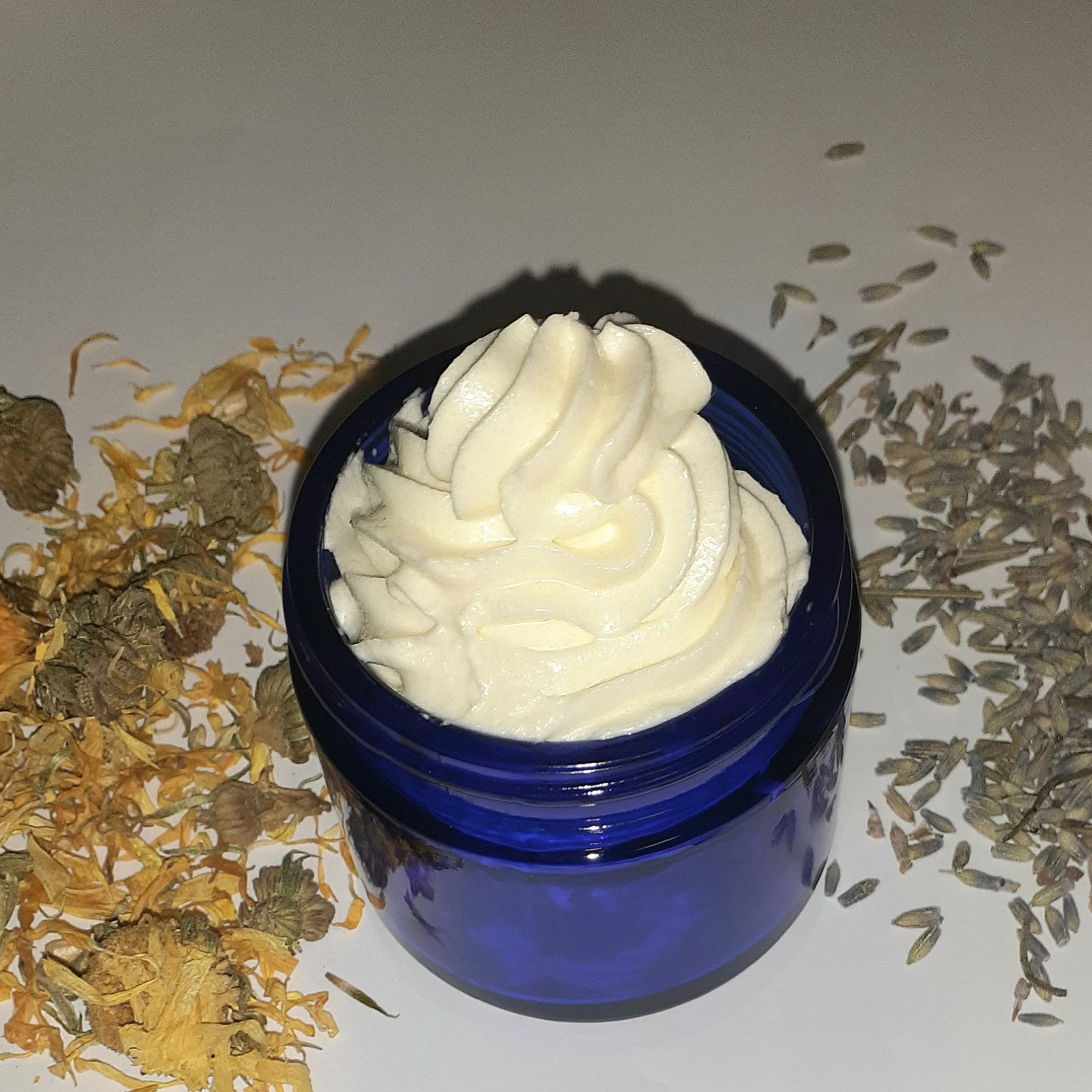 Nourished Nipple Butter