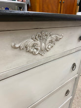 Load image into Gallery viewer, Upcycled Vintage Dresser
