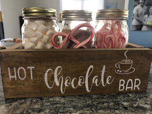 Handmade Drink Bar