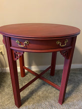Load image into Gallery viewer, Refinished Lane Side Table