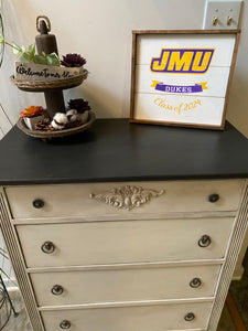 Collegiate Shiplap Signs