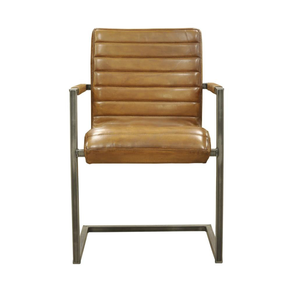 Furniture stores in san luis obispo -  Olson Leather Club Chair